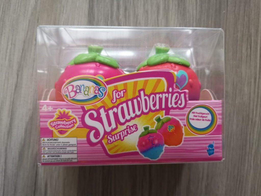 Strawberries Surprise 7