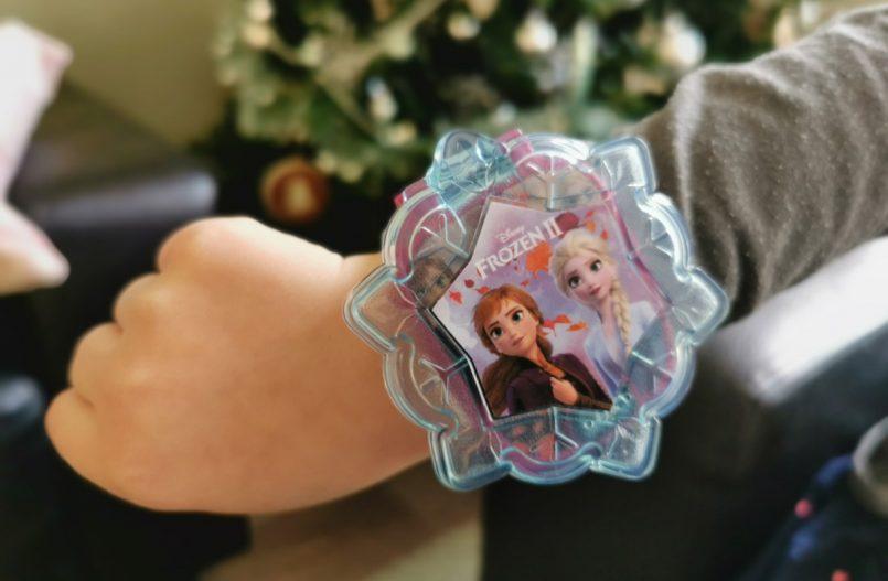 Vtech Frozen 2 horloge