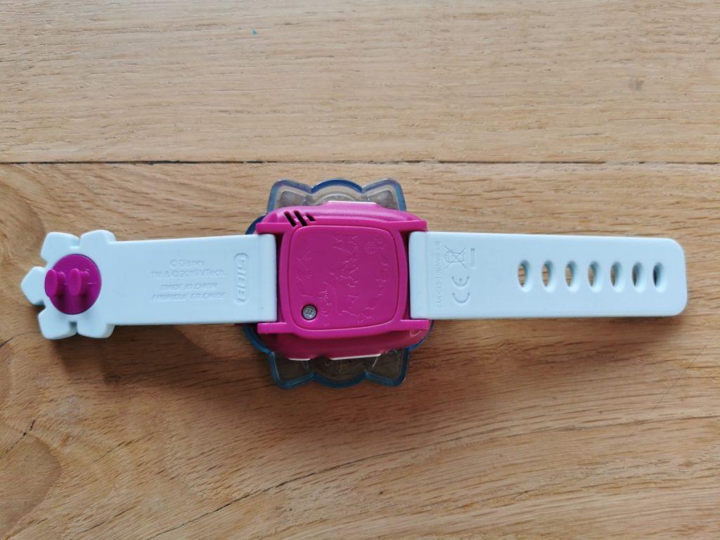 Frozen 2 horloge bandje