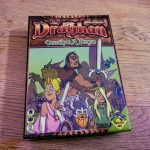 World of Draghan Once Upon a Dragon 5