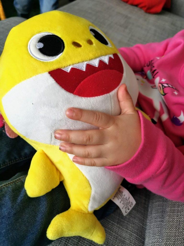 Baby Shark speelgoed
