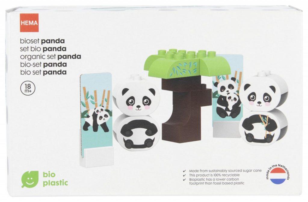 Ecologisch verantwoord speelgoed