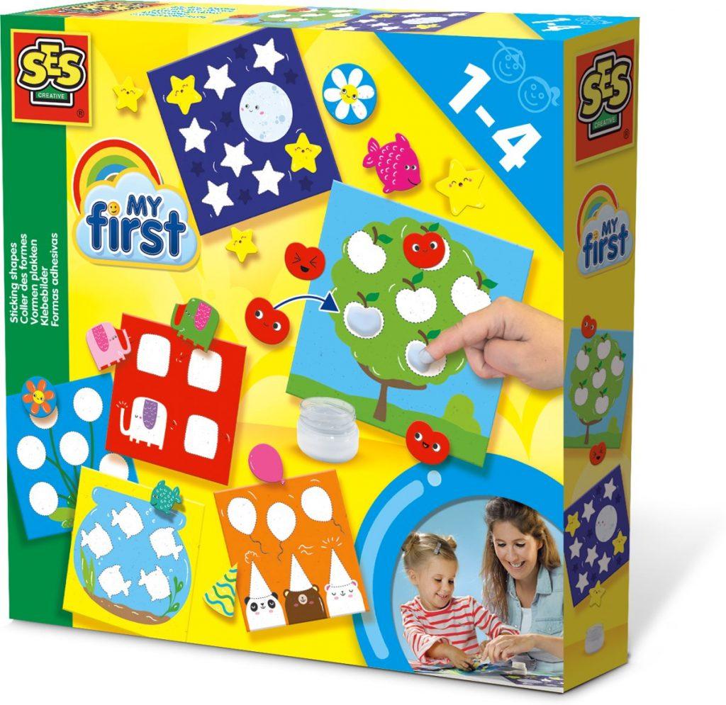 10x de leukste cadeaus voor kinderen van 1 jaar! Alles
