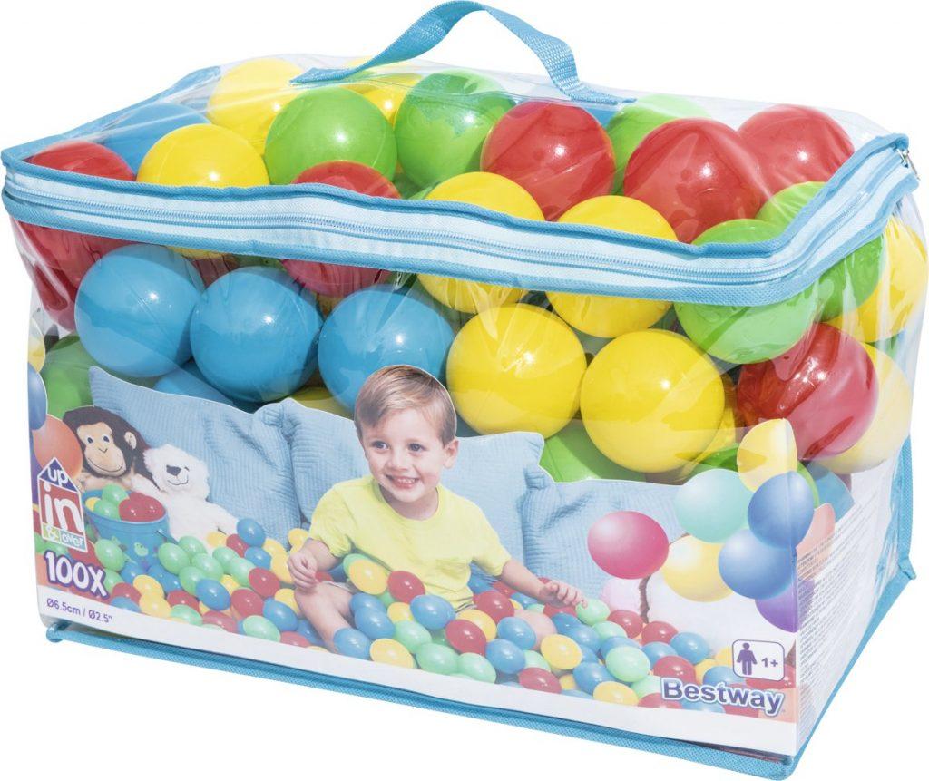 Cadeau kind 1 jaar speelgoed