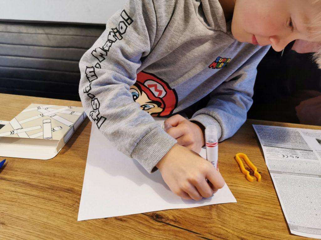 De Emoji Maker van Crayola