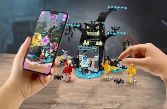 Lego Hidden Side 2020 Multiplayer