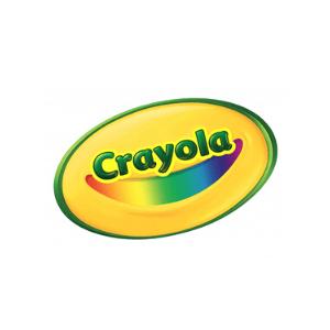 Speelgoed merk Crayola