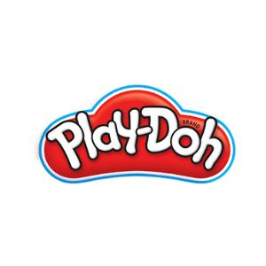 Speelgoed merk PlayDoh