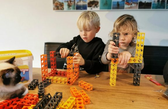 Twickto Construction speelgoed
