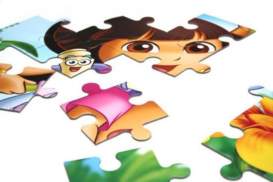 kinderpuzzels 2