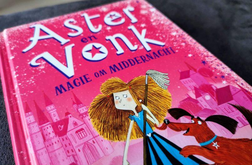 Aster en Vonk