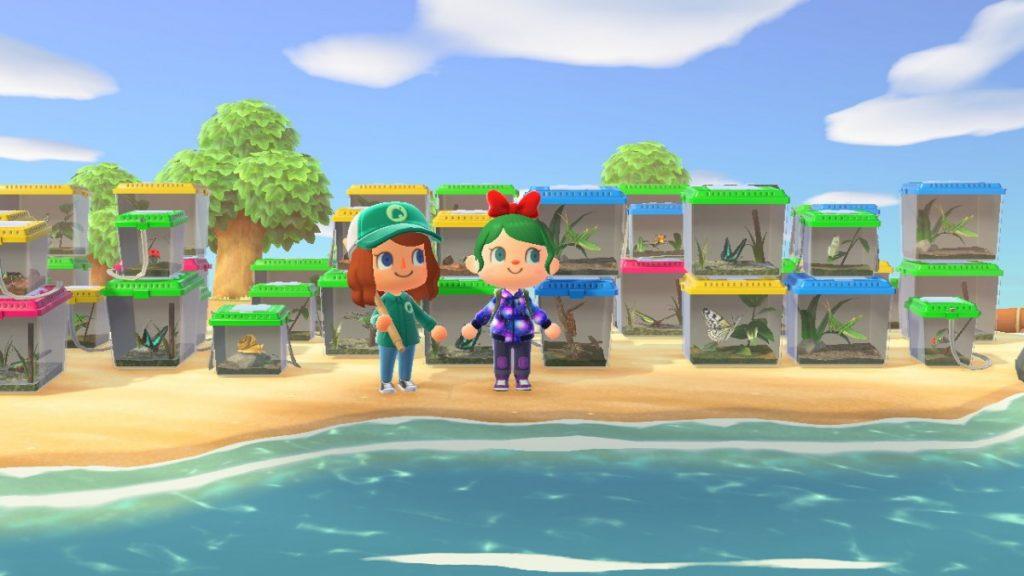 Animal Crossing New Horizons (2)