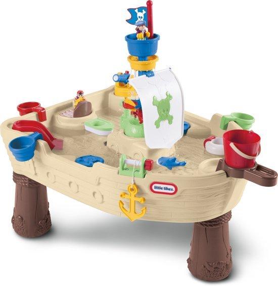 Little Tikes Piraten Zand- en Watertafel