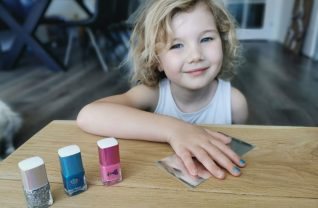 Nagellak van Create It!