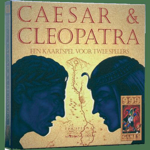 Caesar & Cleopatra van 999 Games (2)