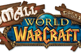 Small World of Warcraft 3