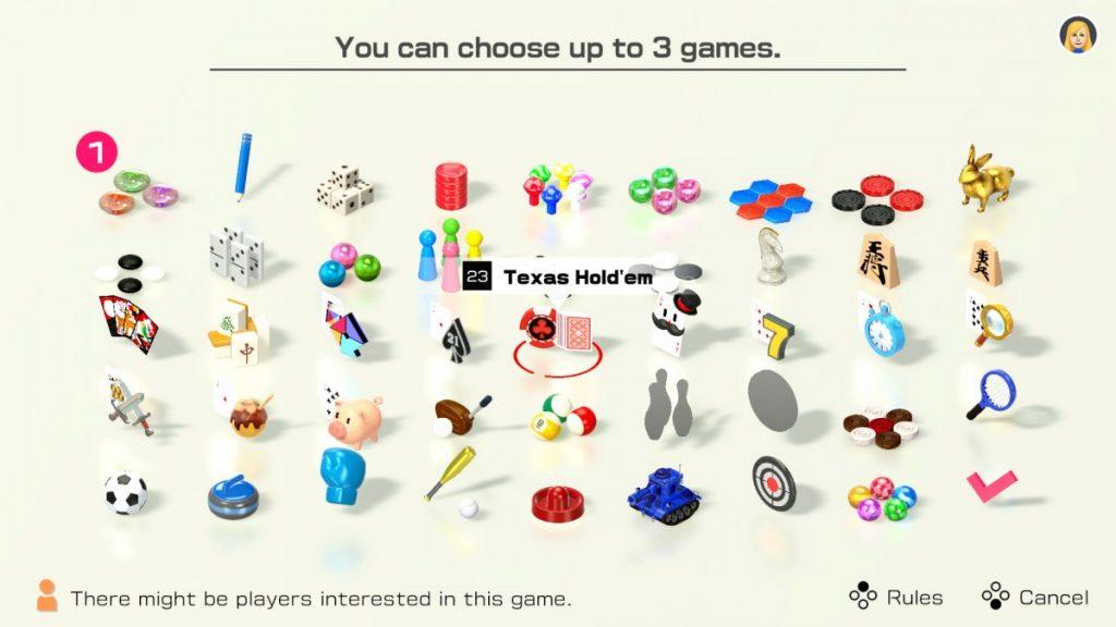 51 Worldwide Games