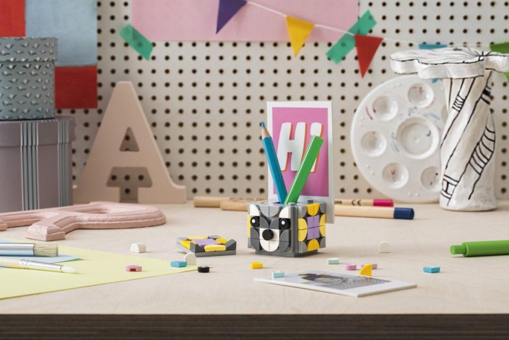 LEGO Dots fotohouders