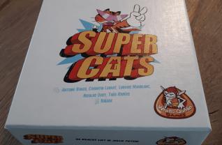 Supercats