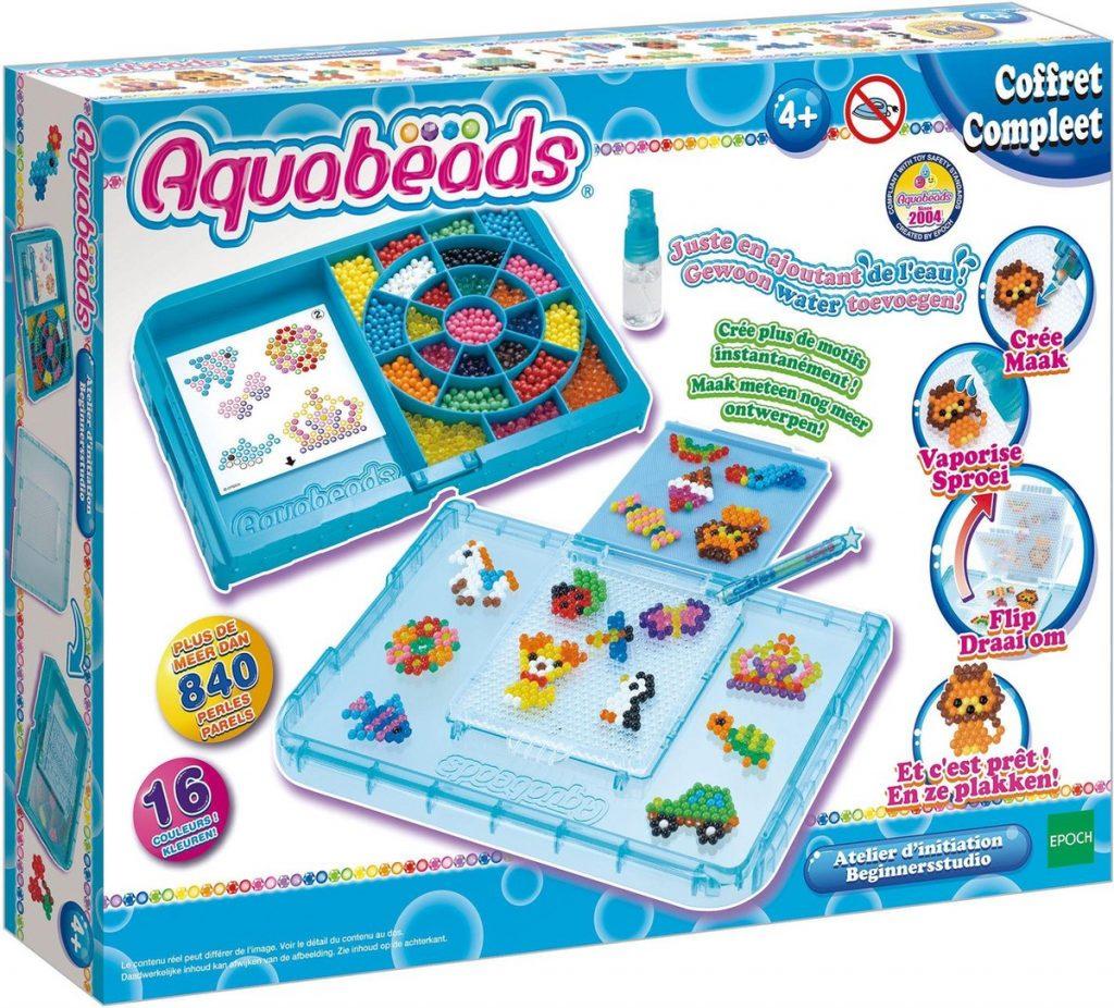 Aquabeads - cadeau kind 4 jaar