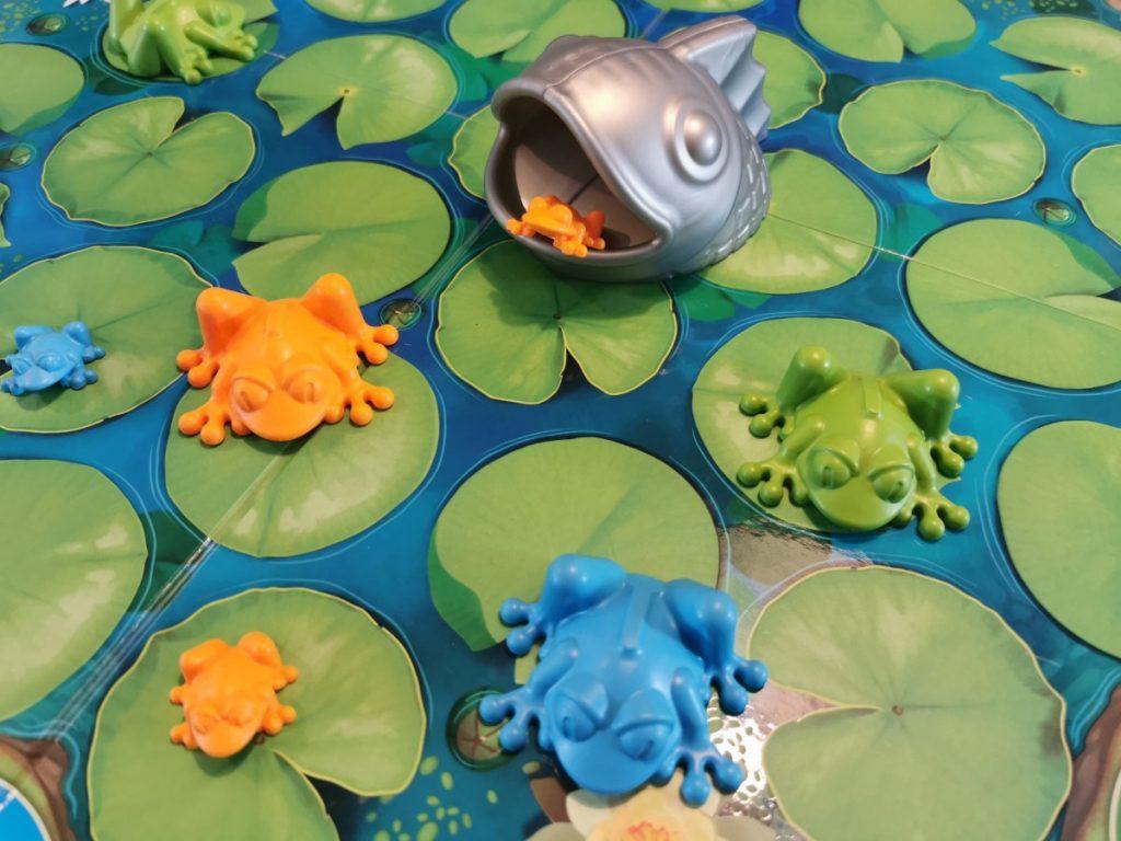 Educatieve spellen van SmartGames