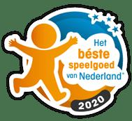 'Het Béste Speelgoed van Nederland'