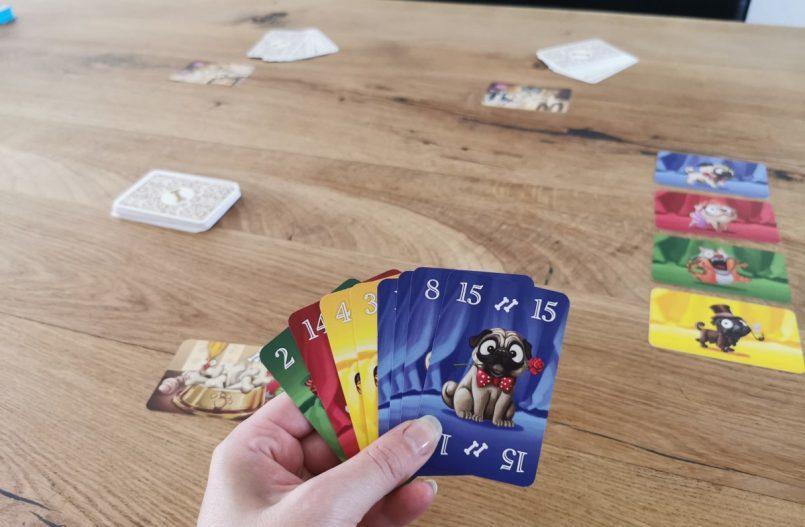 Onze ervaring met het kaartspel Mopsen