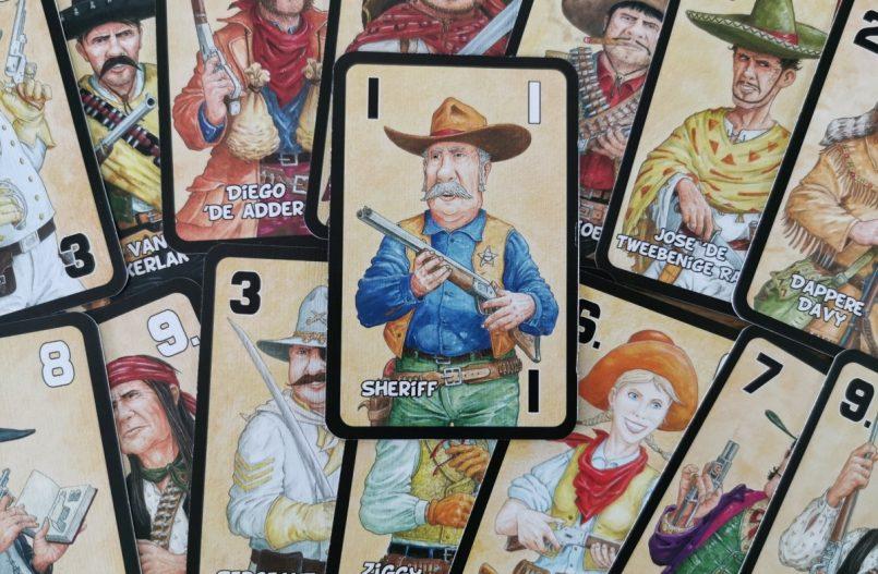 Santa Fe van White Goblin Games