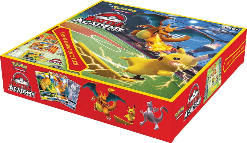 Pokémon bordspel