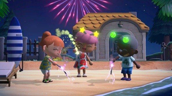 Animal Crossing uitbreiding