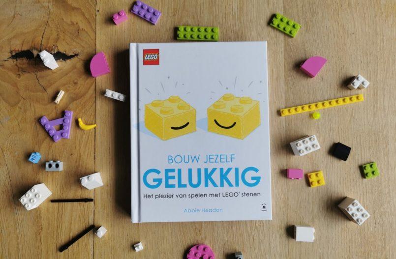 Bouw jezelf gelukkig met LEGO