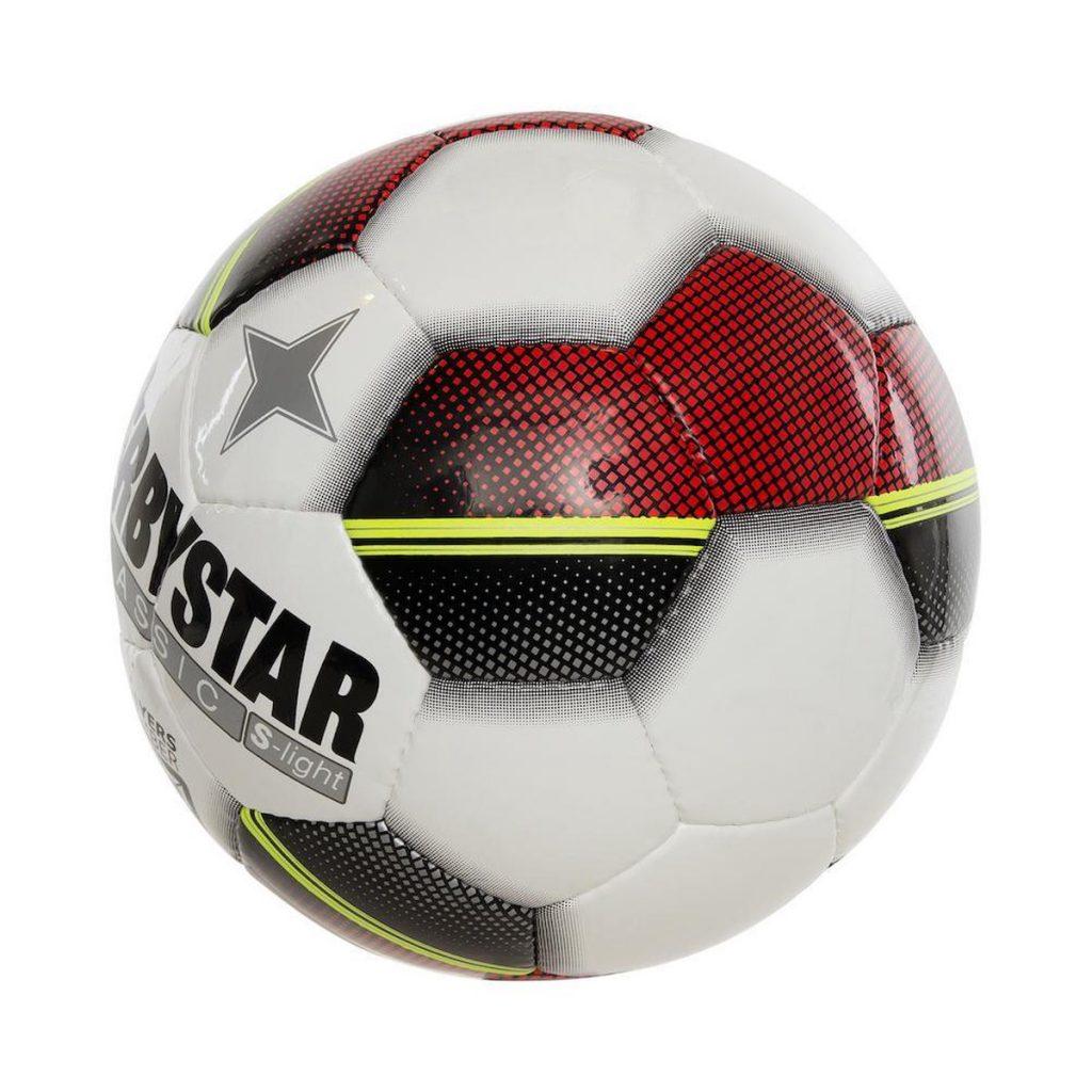 Derbystar Classic TT Superlight Voetbal - Multi Kleuren - Maat SL 4