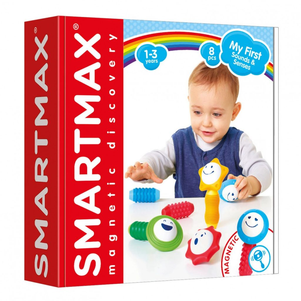 SmartMax My First Sounds Senses