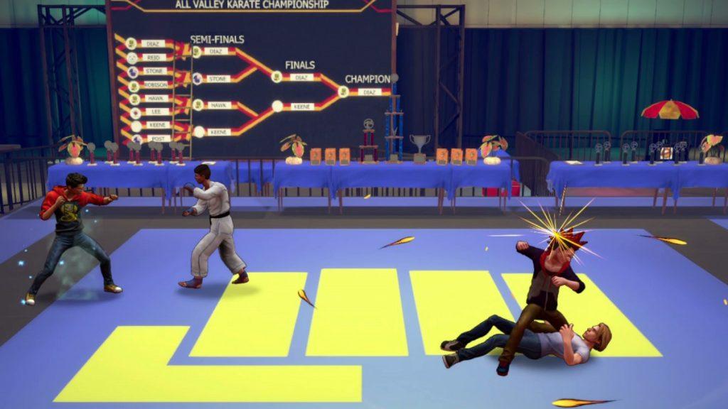Cobra Kai The Karate Kid Saga Continues 3