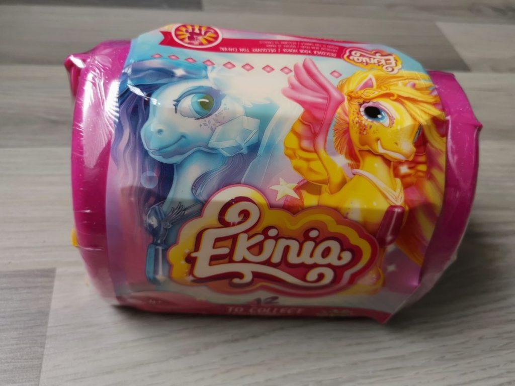 Ekinia