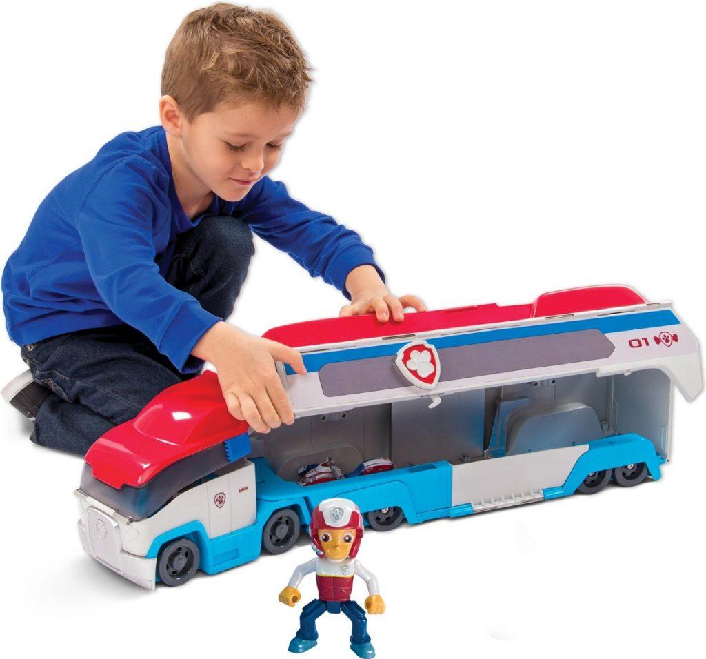 PAW Patroller Speelset - Paw Patrol speelgoed