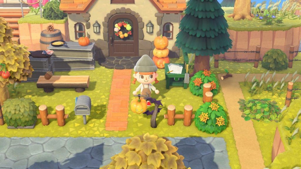 HERFST-UPDATE VAN ANIMAL CROSSING (3)