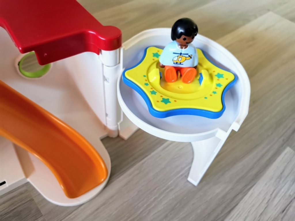 Playmobil 123 Mijn meeneem kinderdagverblijf