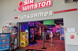 Sir Winston Fun & Games Amsterdam