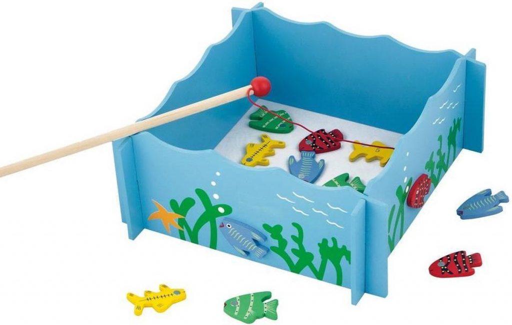 Viga Toys - Magnetisch Visspel