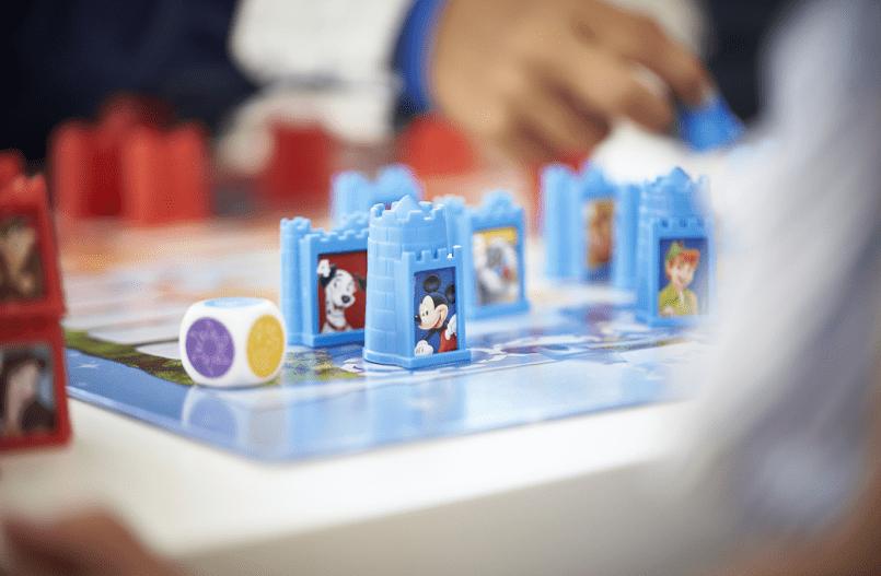 Disney bordspellen