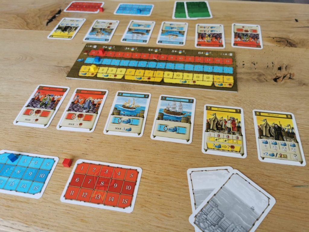 Santo Domingo van White Goblin Games