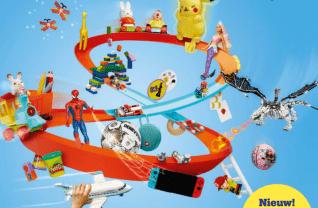 Speelgoed trends van 2020