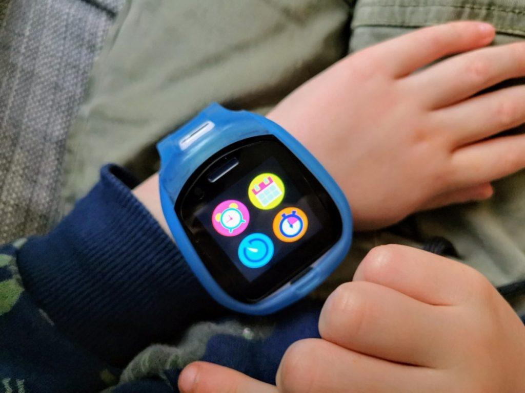 Tobi Robot Smartwatch 6