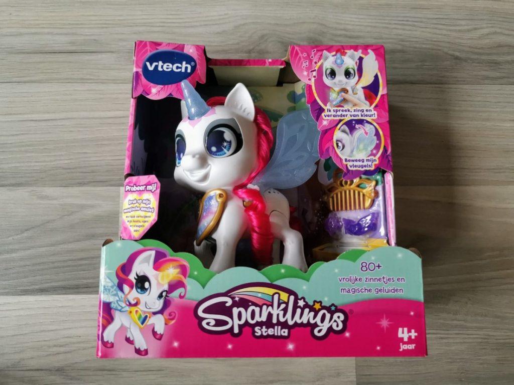 VTech Sparklings Stella