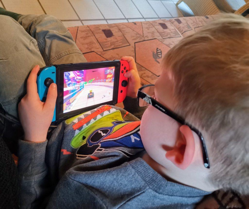 Nickelodeon Kart Racers 2 (7)
