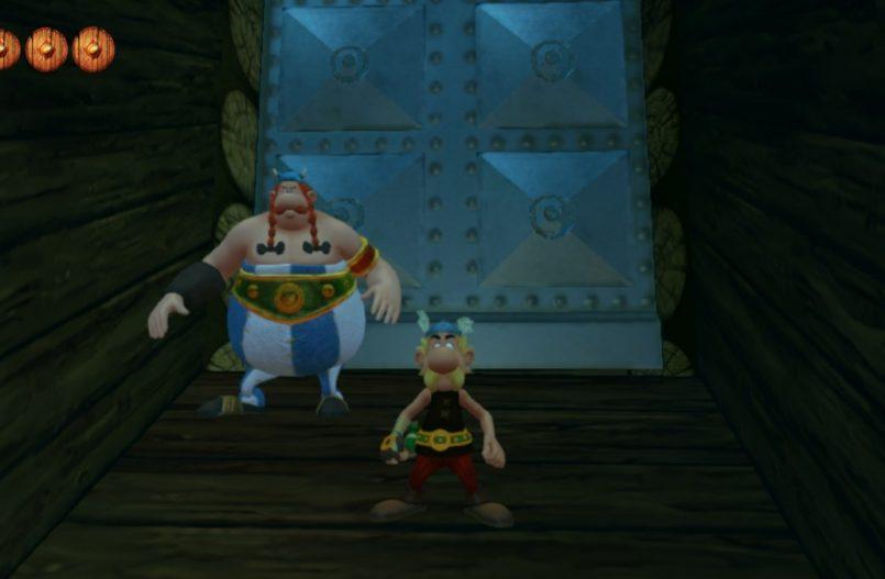 Asterix & Obelix XXL Romastered (1)