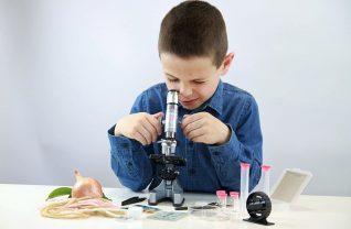 Educatief speelgoed voor kinderen