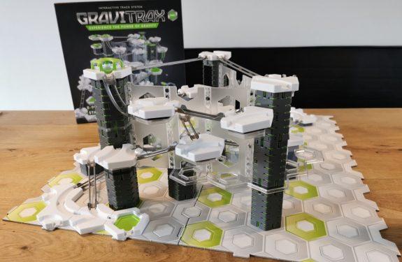 GraviTrax Pro Starterset Vertical