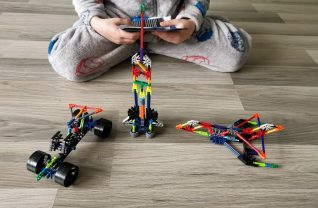 K'nex collect & Build 6
